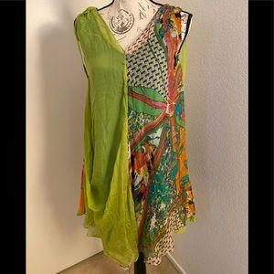 Loveit women's dress size S